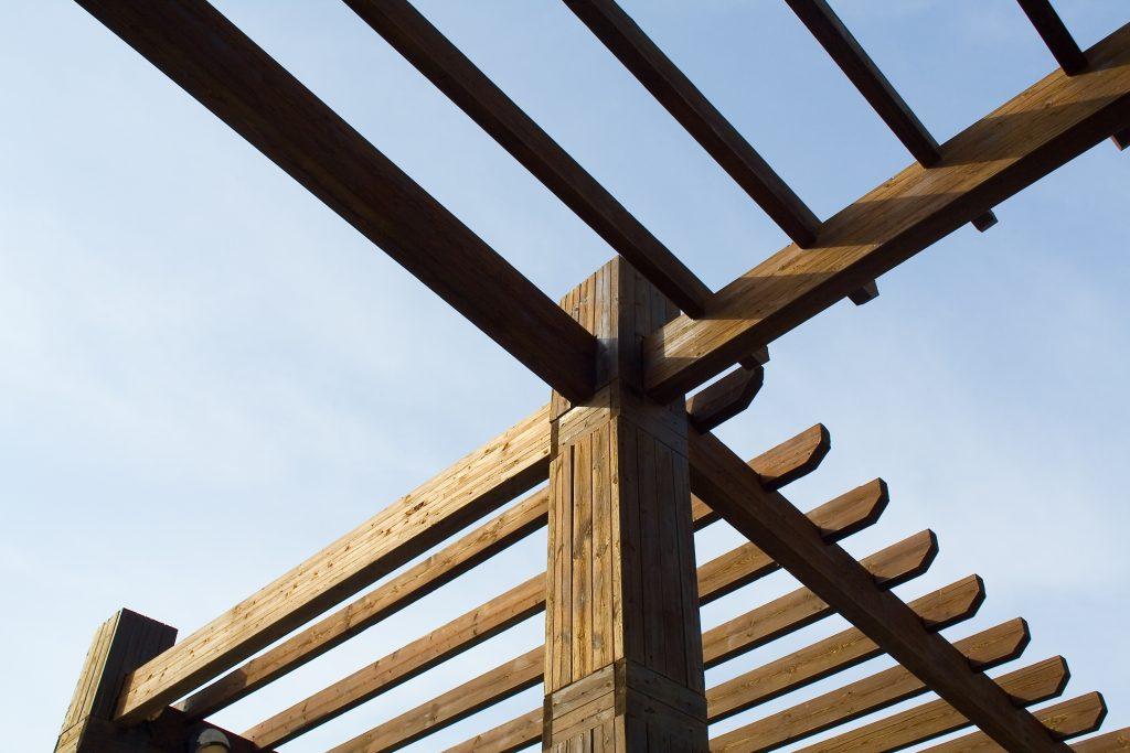 pergola builders brockton ma