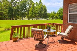 residential deck builders brockton ma
