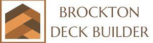 Brockton Deck Builders